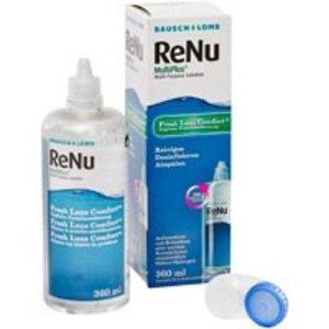 Renu - 1 bottle of 360 ML