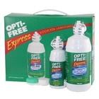 Opti-Free Express - Voordeelpakket - 3x355ml + 1x120ml