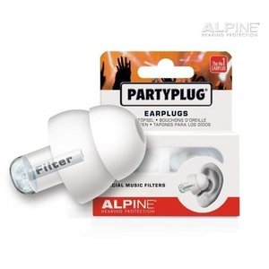 Partyplug Ohrstöpsel
