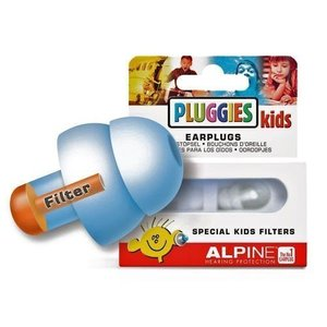 Pluggies Earbuds
