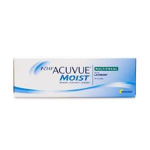 Acuvue 1-Day Moist Multifocal - 30 Linsen