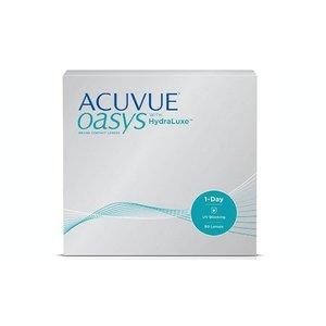 Acuvue 1-Day Oasys - 90 lenzen