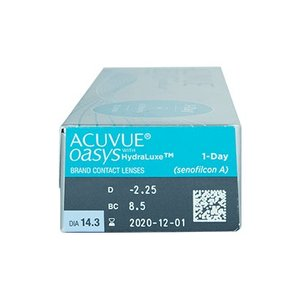 Acuvue 1-Day Oasys - 30 lenzen