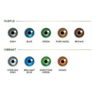 Air Optix Colors - 2 lentilles