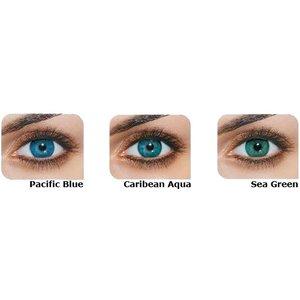 Freshlook Dimensions - 6 lenses