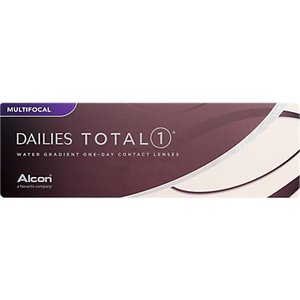 Dailies Total 1 Multifocal - 30 Linsen