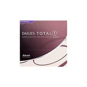 Dailies Total 1 Multifocal - 90 lenses