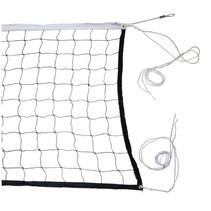 Volleybalnet voor recreatief gebruik 100 mm maas