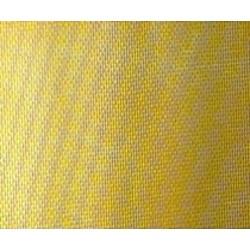 PVC doek / afdekzeil kleur geel