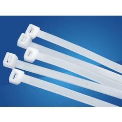 Universeel Tie-Wrap kabelbinder7.60 * 380 mm. 100 stuks per verpakking.