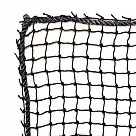 Slagkooi UV gestabiliseerd nylon net