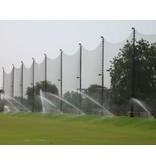Driving range netten