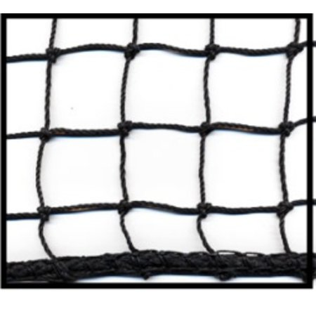 Extra sterk nylon net45mm maas