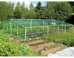Tuinbouw netten