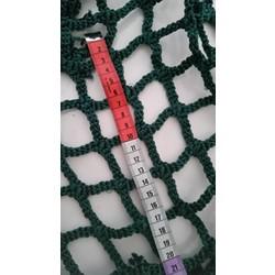 Polypropyleen net maas 40mm