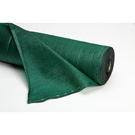 Windbreekgaas / Winddoek 180cm hoog groen