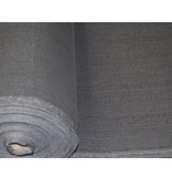 Windbreekgaas / Winddoek 200cm hoog grijs