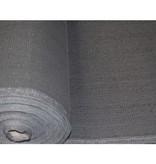 Windbreekgaas / Winddoek 180cm hoog grijs