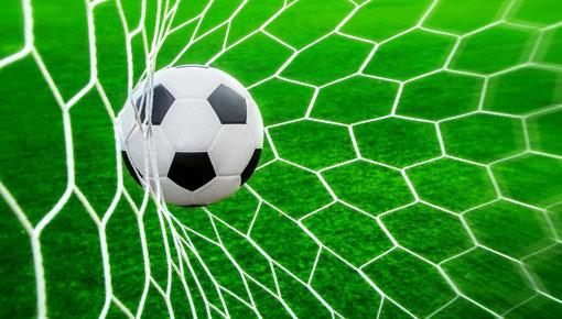 Netten voor voetbaldoelen
