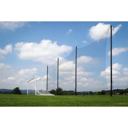 Maatwerk ballenvang net per M2 (Voetbal)
