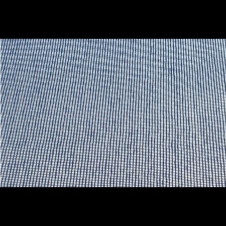 Zwembad afdeknet kleur blauw, voor een zwembad van 6x3 meter