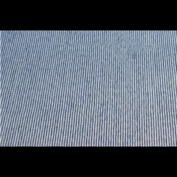 Zwembad afdeknet blauw 7x3,50 meter