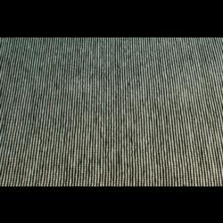 Zwembad afdeknet zwart 7x3,50 meter