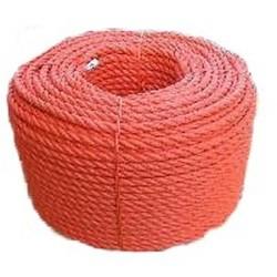 6 mm PPE Touw - los per meter