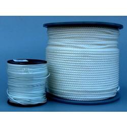 12 mm  nylon Touw - los per meter