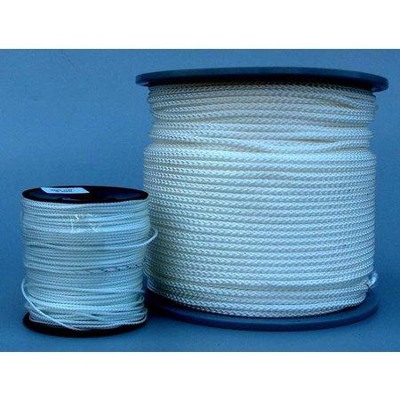 Huismerk  touw - Roop 12 mm nylon polyamide touw - per meter