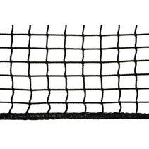 Loungenet ongeknoopt 45mm  zwart