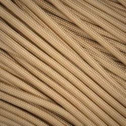 Nylon draad 3 mm zand