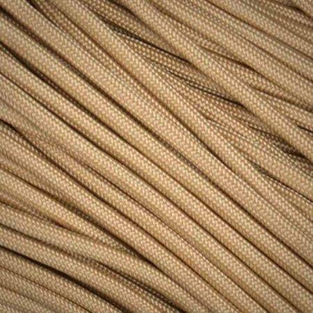 Universeel Nylon draad 3 mm zandkleurig 10 of 20 meter