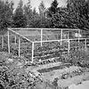 Netten voor de tuinbouw en gewasbescherming