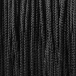 Nylon draad 3 mm zwart
