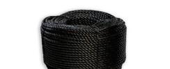 Huismerk  touw - Roop