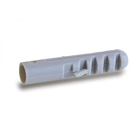 12 mm nylon plug voor M10 draad