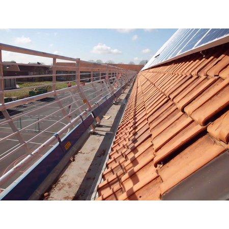 RSS Hellend dak set van 9 meter