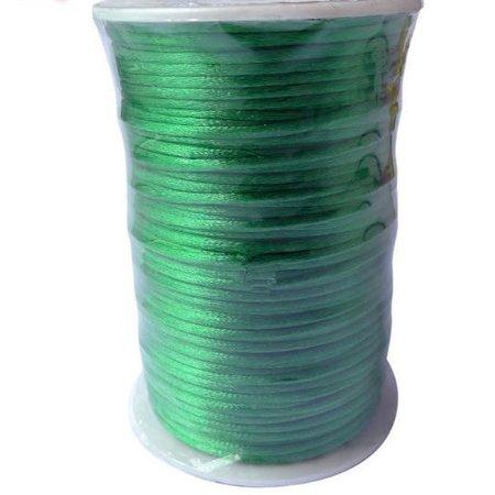 Universeel Nylon draad 3 mm groen 190 meter