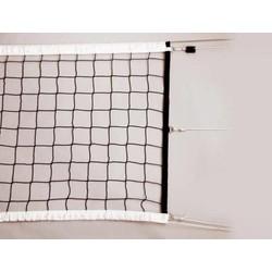 Volleybalnet wedstrijd NEVOBO