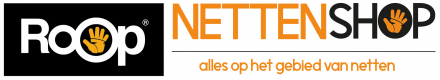 nettenshop.nl, voor alles wat met netten te maken heeft.