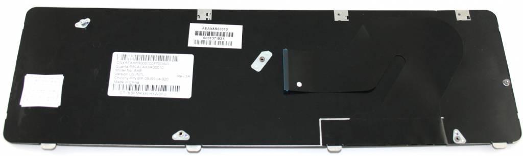 Compaq - HP Toetsenbord/keyboard Compaq Presario CQ72 HP G72