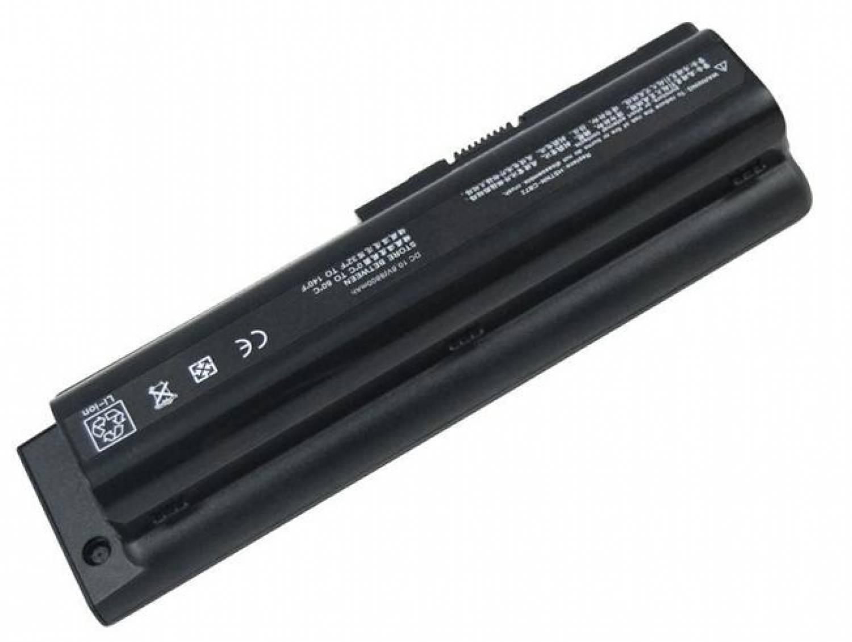 Compaq - HP Accu Presario CQ40,CQ45,CQ50,CQ60 10,8 volt 8800mAh