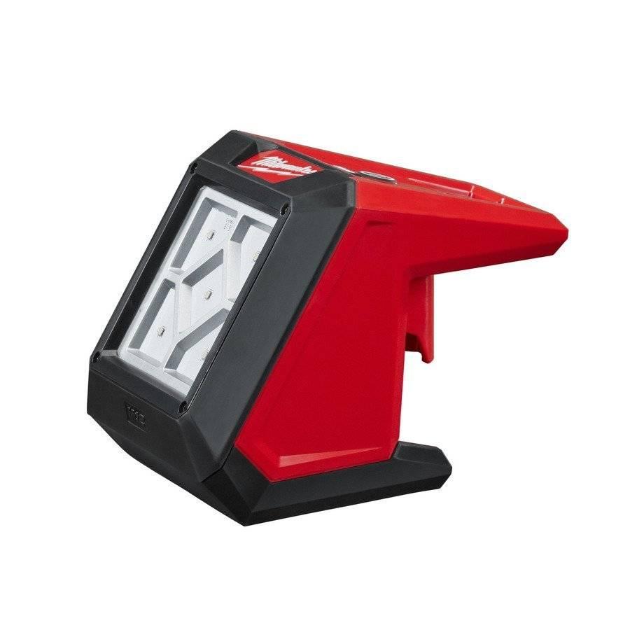 M12™ LED area lamp