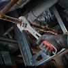 "Milwaukee verstelbare sleutel 380mm (15"")"