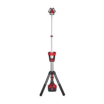 Milwaukee  M18 HSAL-0 LED Staande lamp/lader
