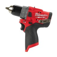 Milwaukee M12 FPD-0 Slagboormachine 12V Body
