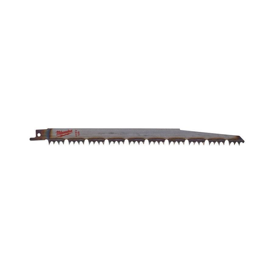 Reciprozaagblad voor hout & kunststof S1531L