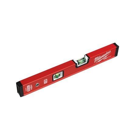 Waterpas 60cm  Redstick Compact Box