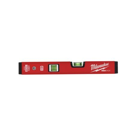 Waterpas 60cm Magnetisch  Redstick Compact Box